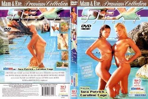 Секс на острове (2000) DVDRip