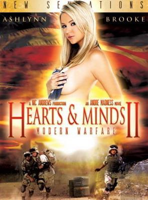 Hearts and minds 2 Modern warfare (2008) DVDRip