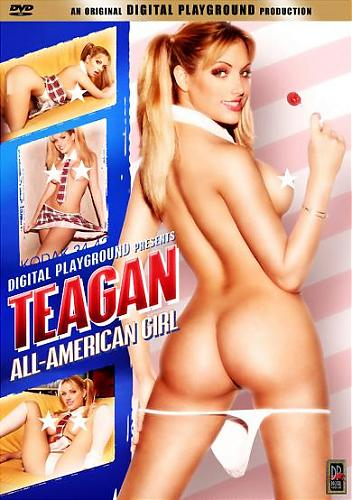 Teagan All American Girl (2005) DVDRip