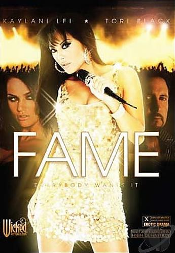 Fame (2008) DVDRip