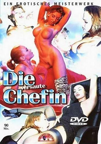 Die versaute Chefin / Развратная начальница (1999) DVDRip