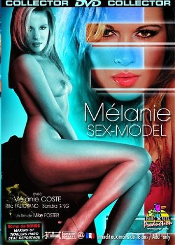 Melanie Sex Model / Секс модель Мелани   (Marc Dorcel) (2002) DVDRip