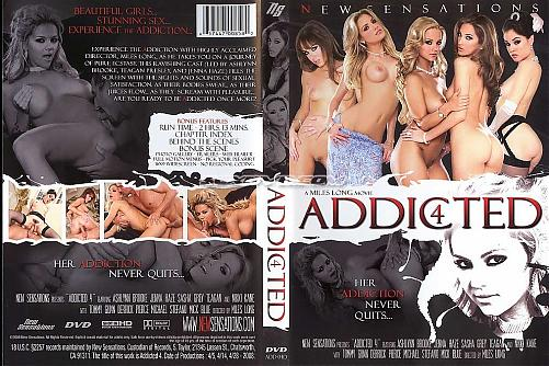 Addicted 4 / Увлеченные 4 (2008) DVDRip