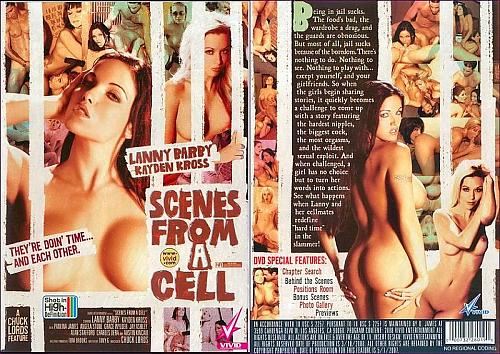 Сценки из Зоны / Scenes From A Cell (2008) DVDRip
