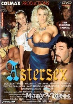 Astersex (Asterix Y Obelix Versi