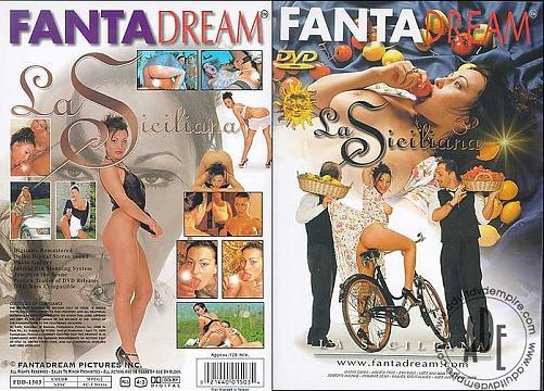 La Siciliana / Сицилийка (2000) DVDRip