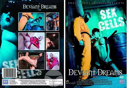 Sex Cells / Сексуальные Тюремные Камеры (2007) DVDRip