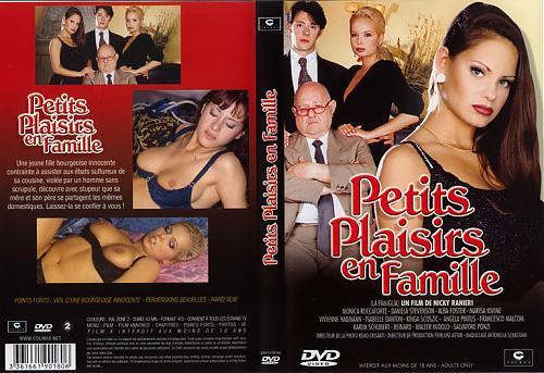 Маленькие семейные удовольствия / Petits Plaisirs en Famille (2000) DVDRip