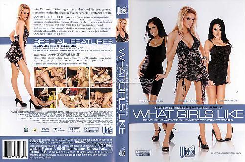 What Girls Like / Что любят девочки (2008) DVDRip
