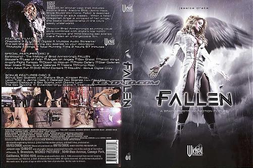 Fallen / Падший (2008) DVDRip