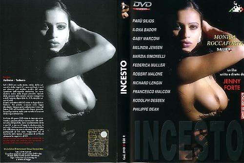 Кровосмешение / INCEST  Mario Salieri (2000) DVDRip