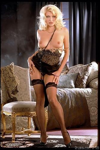 "Lea Martini  ""Dark Garden"" (1999) DVDRip"