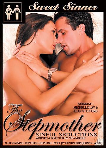 The Stepmother - Sinful Seductions / Мачеха - Грешные Соблазнения (2009) DVDRip