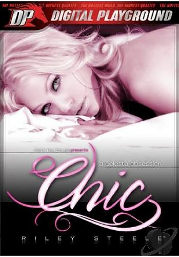 Riley Steele: Chic / Riley Steele: Шик (2009) DVDRip