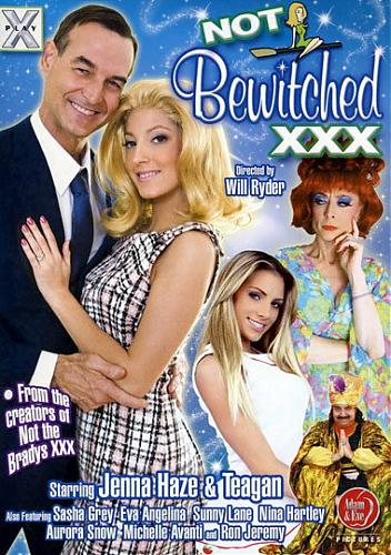 Not Bewitched XXX (2008) DVDRip