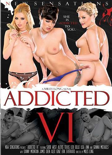 Addicted # 6 / Пристрастившееся - 6 (2009) DVDRip