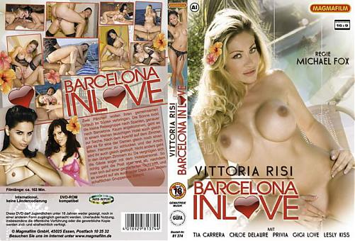 Barcelona in Love (2008) DVDRip