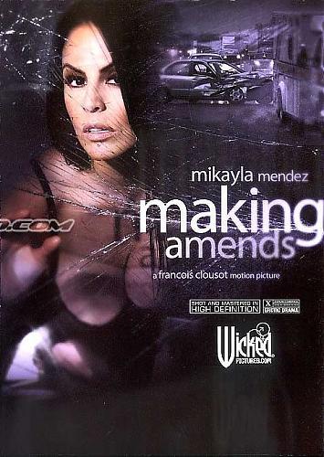Making Amends / Причиненный ущерб (2009) DVDRip
