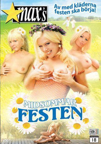 Midsommarfesten / Летний праздник (2009) DVDRip