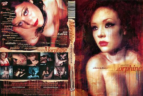 Morphine (2008) DVD