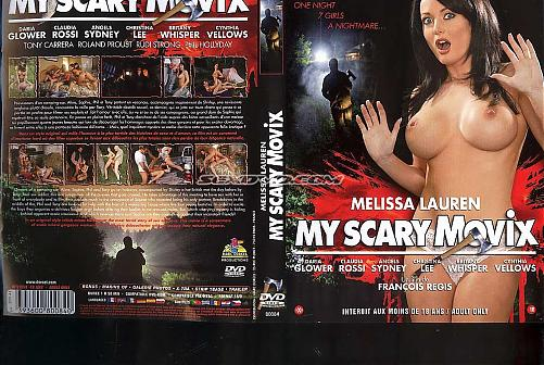 My Scary Movix (2008) DVDRip