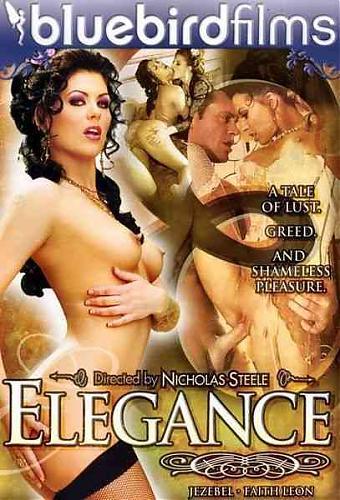 Элегантность (Elegance)  (2009) DVDRip