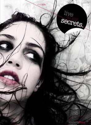 Live In My Secrets (2008) DVDRip