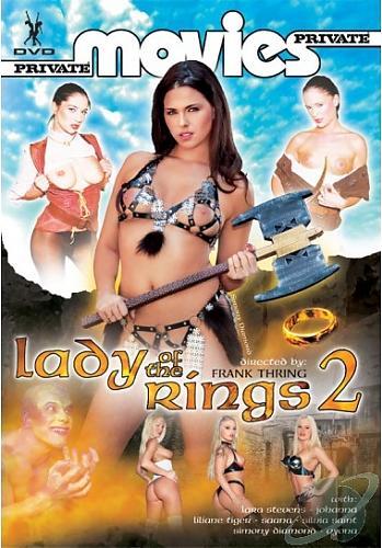 Властительница колец 2 / Lady Of The Rings 2 (2005) DVDRip