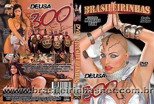 DEUSA 300 / 300 спорнтанцев (2007) DVDRip