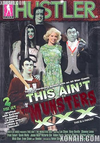 This Ain't The Munsters (2008) DVDRip
