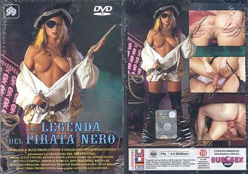 La.Leggenda.del.pirata.nero. ( Mario Salieri ) (2001) DVDRip