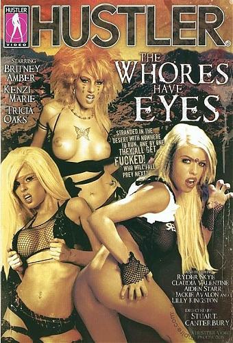 The Whores Have Eyes / Пучеглазые Шлюхи (2009) DVDRip