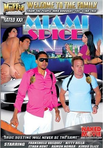 Miami Spice / Вкус Майами (2009) DVDRip