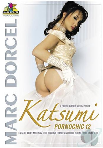 Pornochic # 12  (Marc Dorcel) (2006) DVDRip