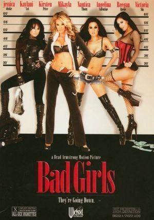 Плохие девочки / Bad Girls  (2009) DVDRip
