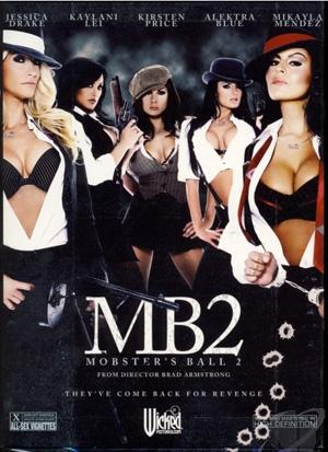 Mobsters Ball 2  (2009) DVDRip
