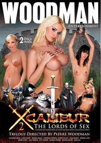 Эскалибур - Лорды Секса 2 / Xcalibur - The Lords of Sex 2 (2007) DVDRip