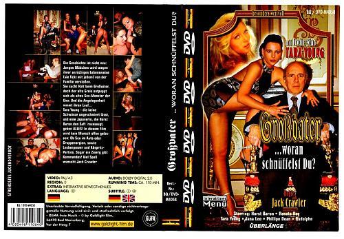 Inzest Grossvater-Woran schnueffelst du / Инцест.Дедушка - что ты нюхаешь (2001) DVDRip