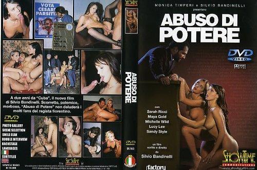Abuso di Potere (2009) DVDRip
