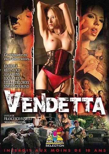 Vendetta / Вендетта  (Marc Dorcel) (2008) DVDRip