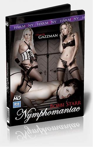 Нимфоманьяк / Nimphomaniac (2008) DVDRip