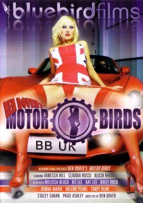 Ben Dover's Motor Birds (2009) DVDRip