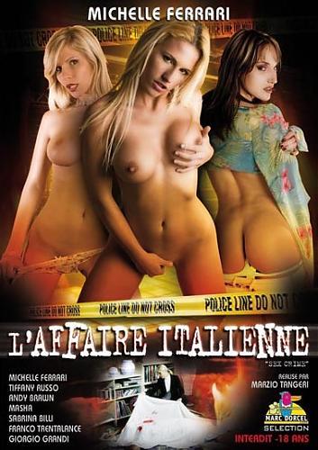 Sex Crime Michelle Ferrari  (Marc Dorcel) (2008) DVDRip