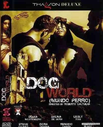 Dog World (Mundo Perro)/Собачий мир (2008) DVDRip