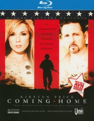 Возвращение (на русском) Coming Home (2007) DVDRip