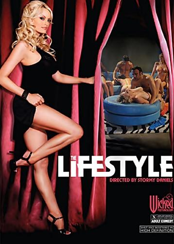 The Lifestyle (2009) DVDRip