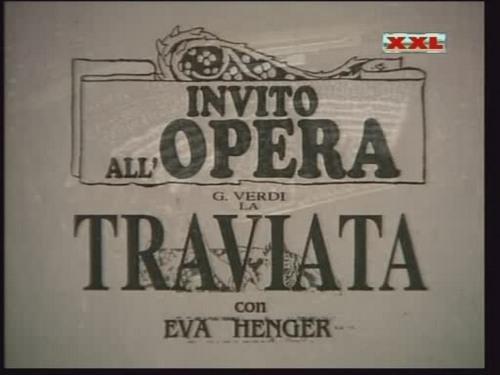 Opera (XXL)/Опера Травиата (1998) DVDRip