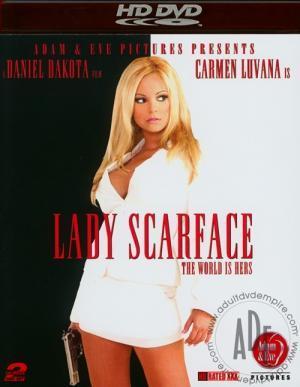 Девушка со шрамом (русский перевод)/Lady_Scarface (rus) (2007) HDTVrip