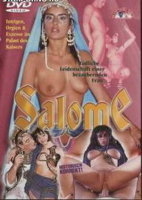 Саломея / Salome (1998) DVDRip