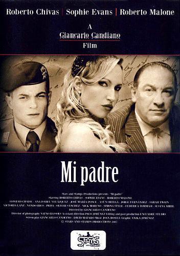 Mi Padre / Мой отец (2007) DVDRip